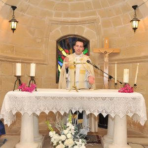 Catholic church weddings in north cyprus