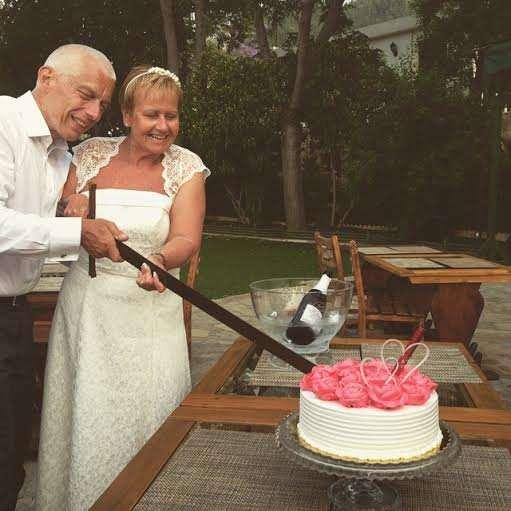 Cakes 3 Carol cake
