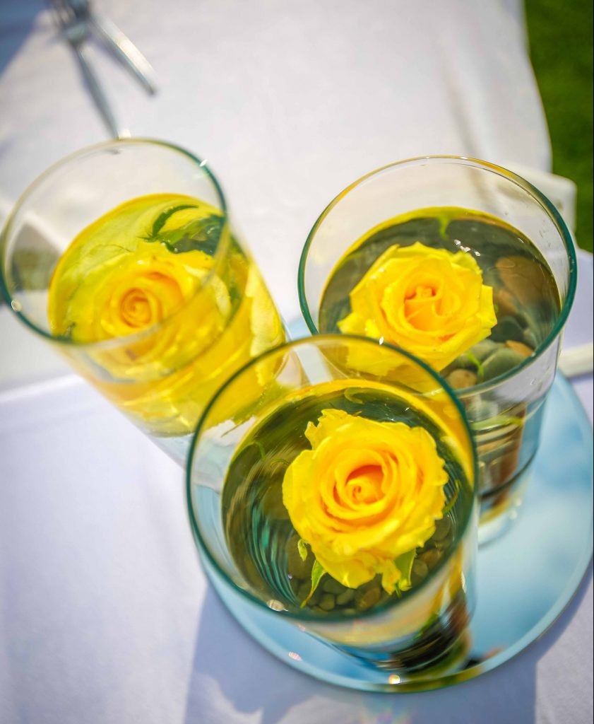 Flowers weddingsinnorthcyprus