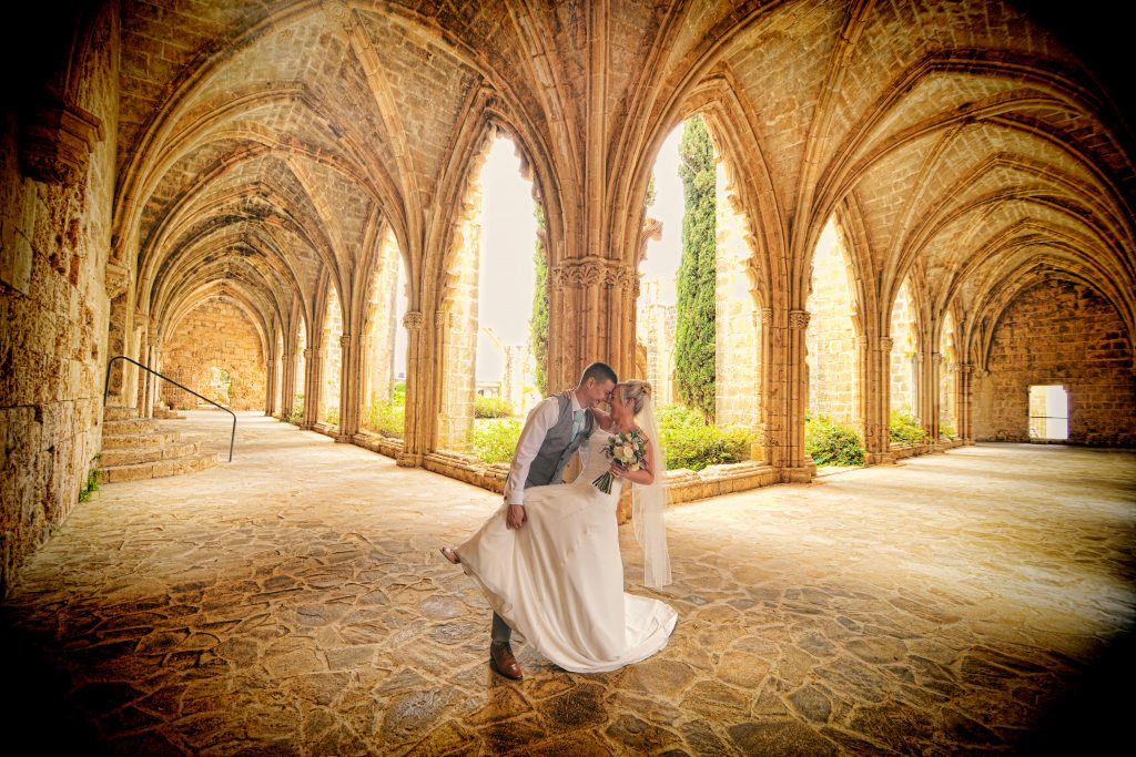 About Us weddings in north cyprus