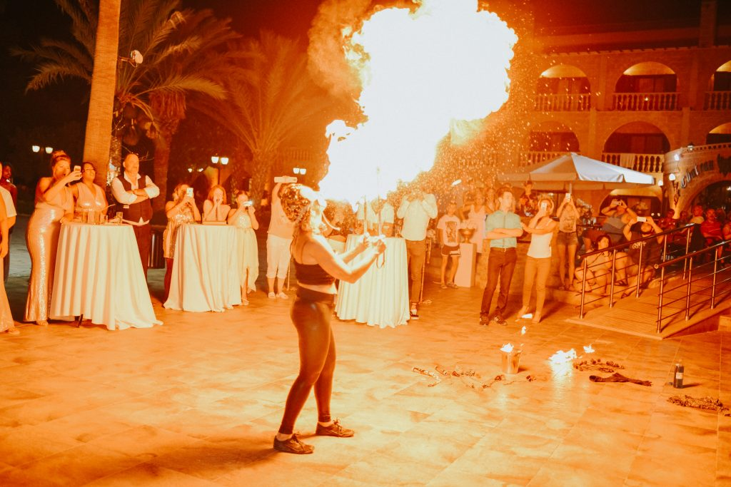 Services weddings in North cyprus