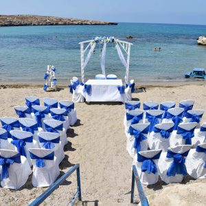 About North Cyprus Sardunya Bay