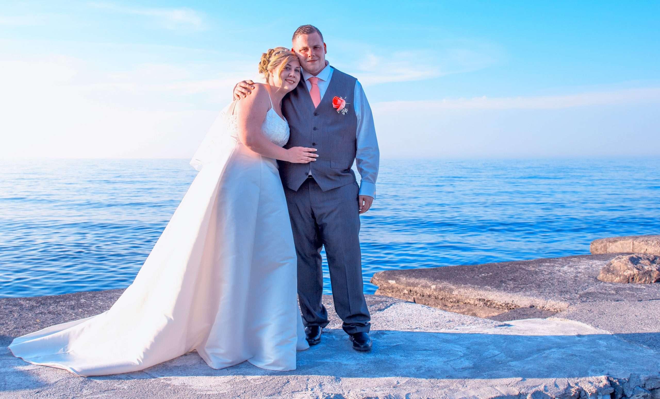 Testimonial weddings in north cyprus