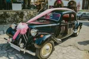 Transport Weddings in North Cyprus