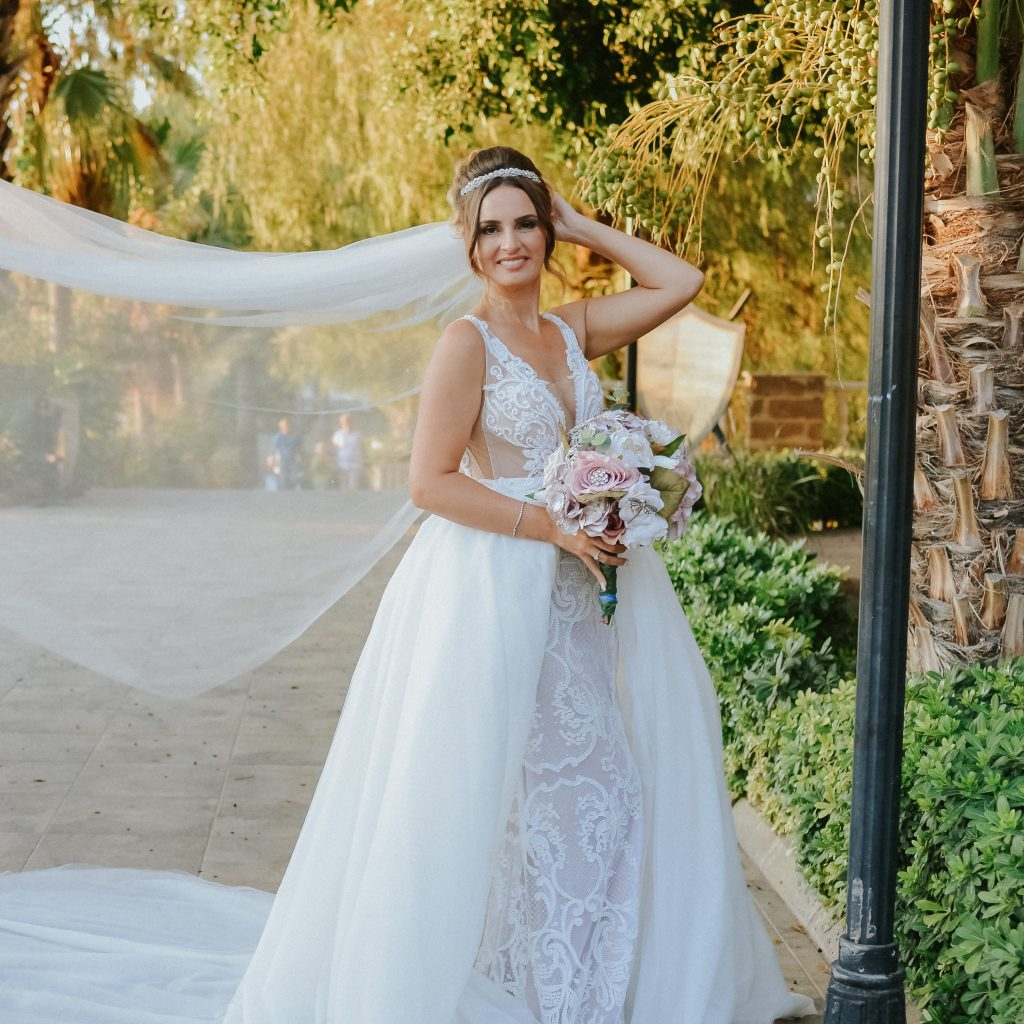 Photo album weddings North Cyprus