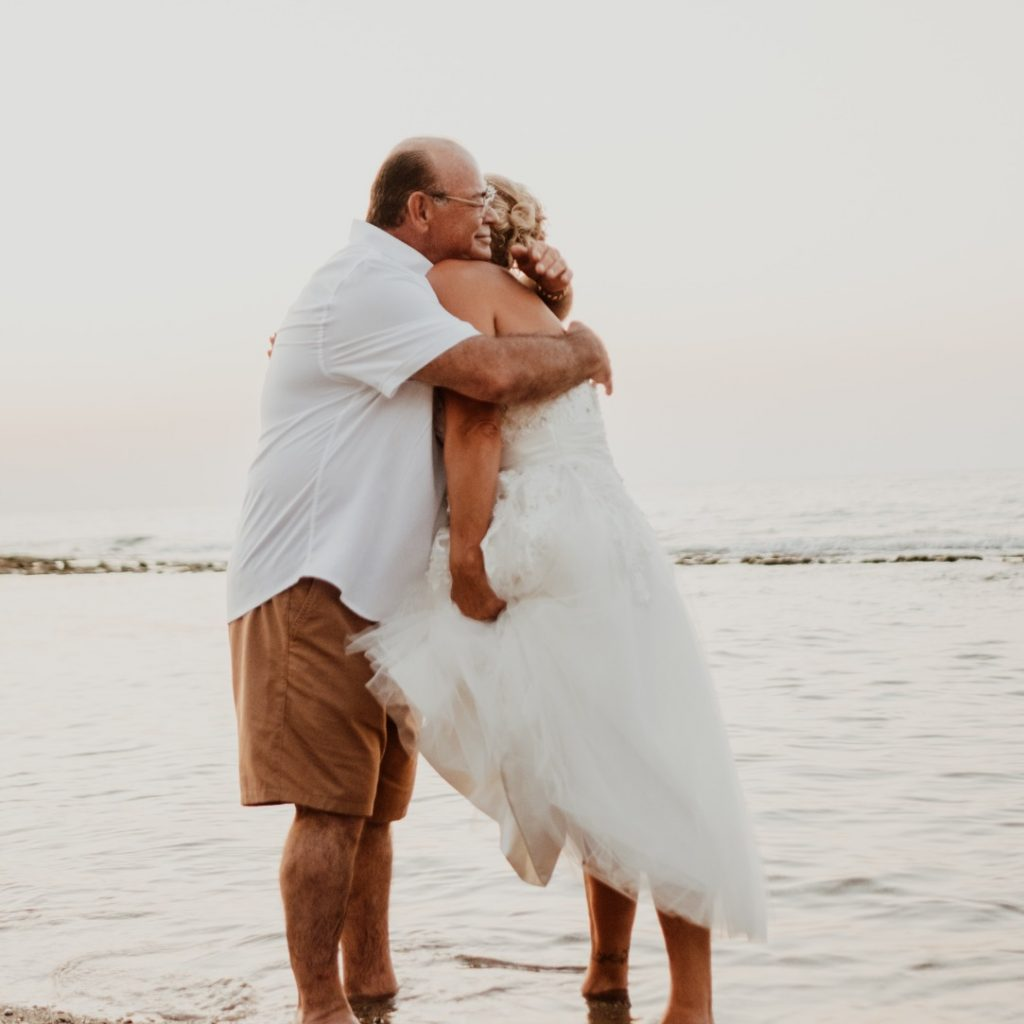 25th vow renewal
