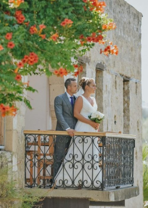 Weddings in North Cyprus